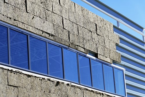 aislamientos termicos fachadas