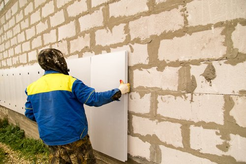 aislamientos termicos fachadas madrid